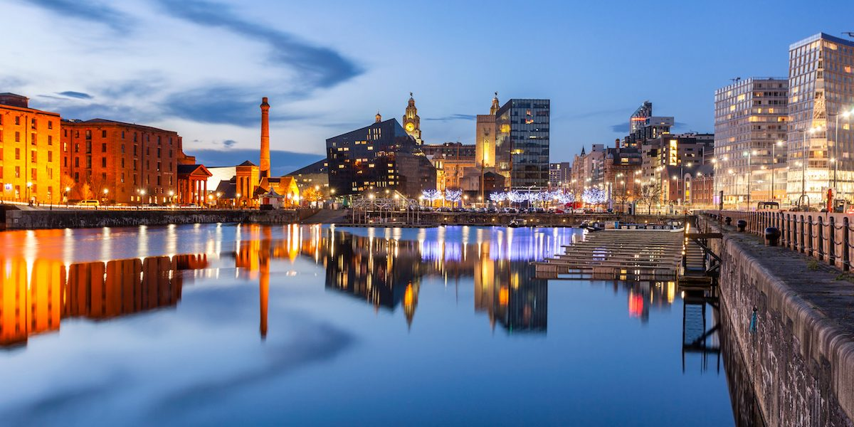 Production Agency in Liverpool