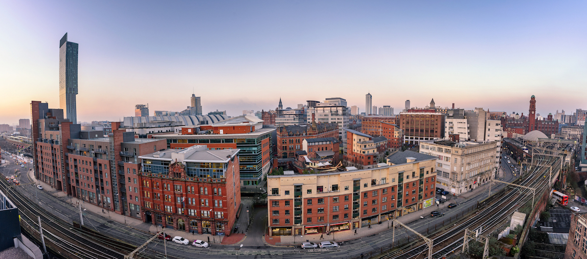 Production Agency in Manchester